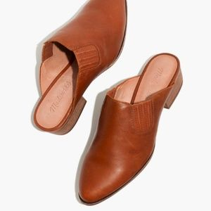 MADEWELL The Lanna Mule